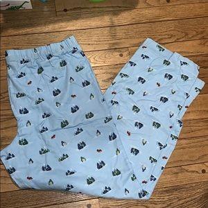 NWOT Jane and Bleecker Pajama Pants